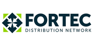 Fortec Distribution Network Logo