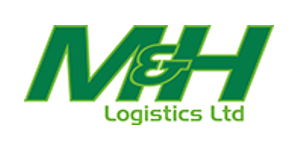 M and H Logistics Logo